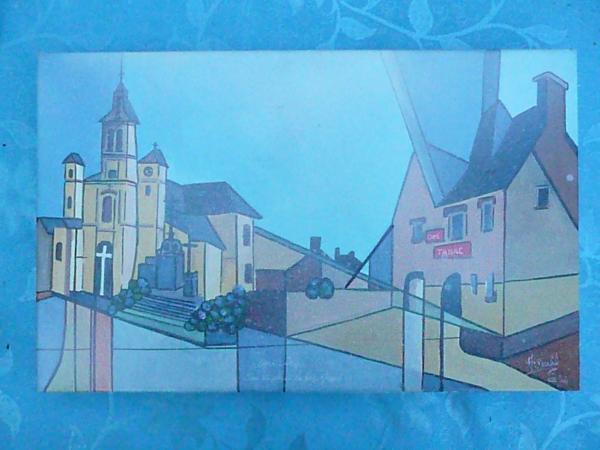 Entre 2003 & 2006 : Le Cloisonage .