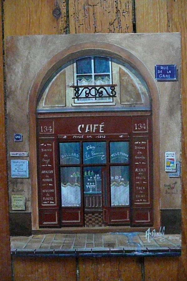 Boutiques Parisiennes ...