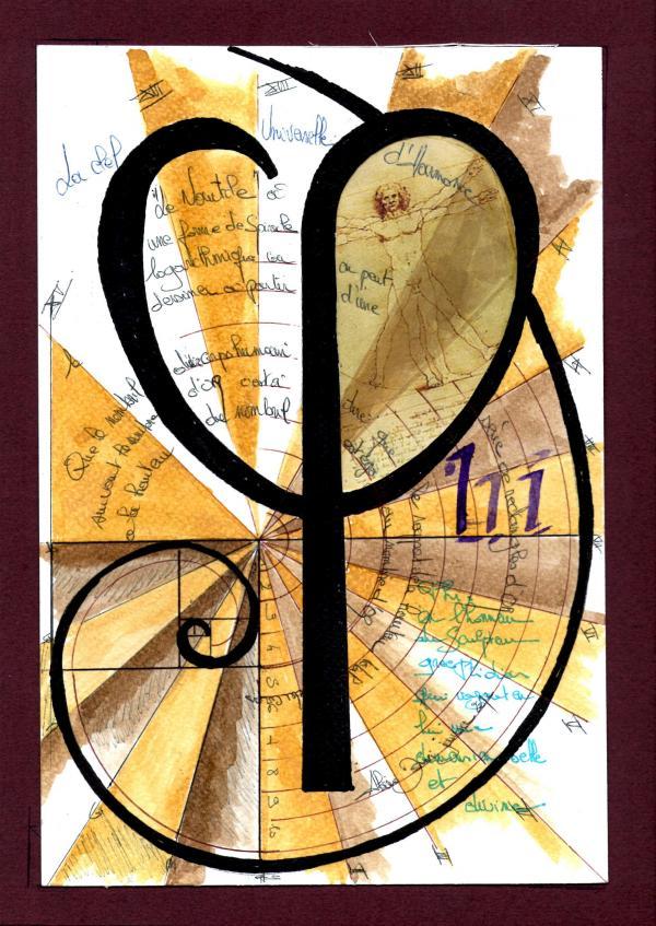 Le Nautile & le Symbole Phy